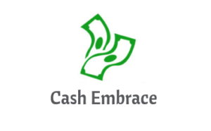 Cash Embrace Logo