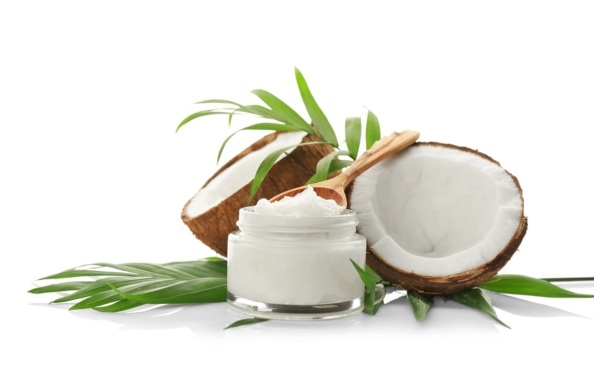 coconut oil - great product to sell on your online store