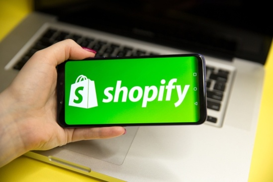 what exactly is Shopify