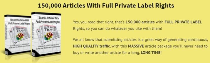 niche marketing kit review - traffic generation product