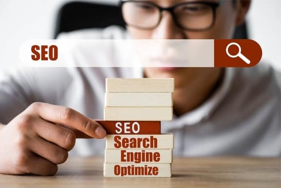 every marketer should do proper search engine optimization