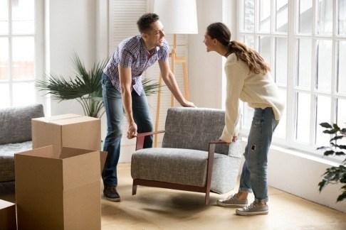 furniture is one of the best things you can sell to make money fast