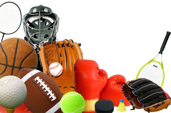 you should sell the sports equipment you are not using anymore