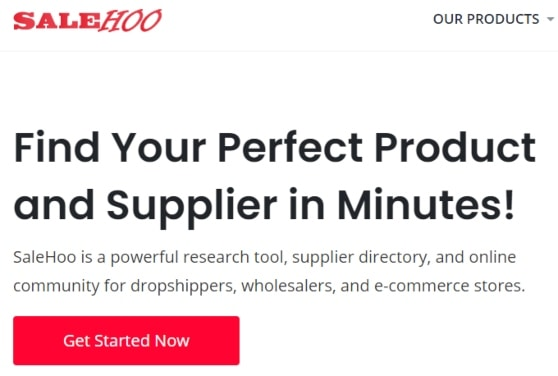 salehoo review introduction to the product